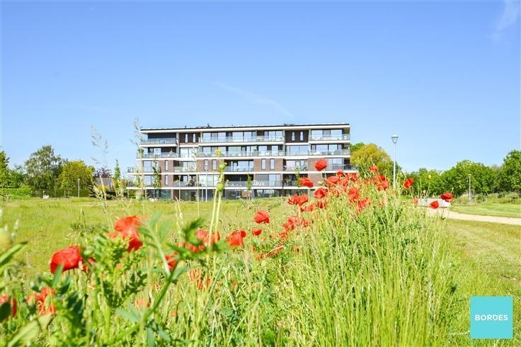 Projet immobilier de2 façades àvendre à Ingelmunsterau prix de324.032 à 372.961€ - (7126544)