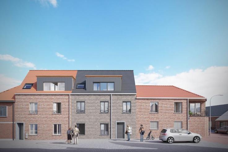 Projet immobilier àvendre à Bornemau prix de195.000 à 295.000€ - (7127013)