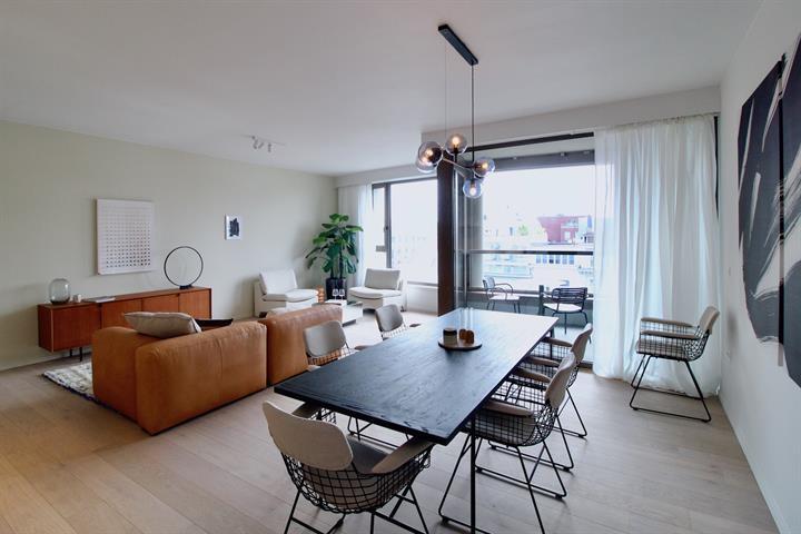 Nieuwbouwproject te koopte Antwerpen voor221.120 tot 446.500€ - (7166383)