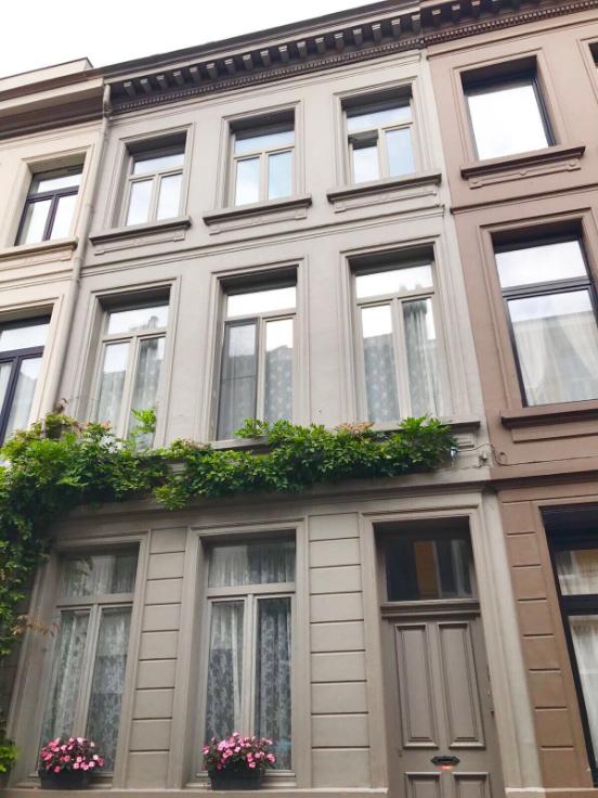 Huis te huur antwerpen arrondissement for Huis met tuin te koop antwerpen