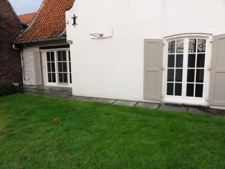 Huis te huur cp 8710 wielsbeke en omgeving for Huis te huur omgeving antwerpen