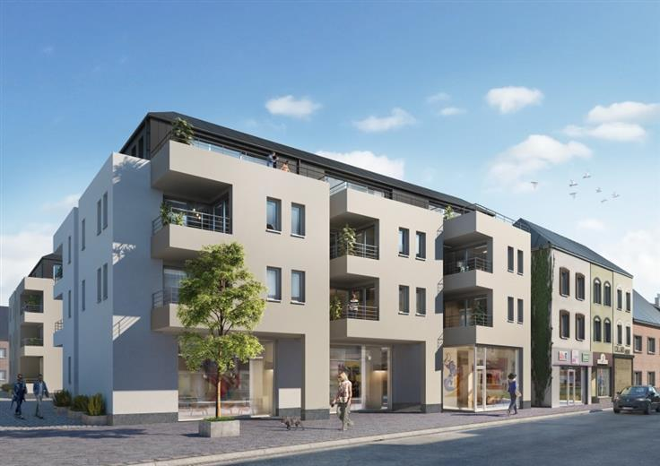 Projet immobilier tekoop te Bastognevoor 135.500 à349.000 € -(7270722)