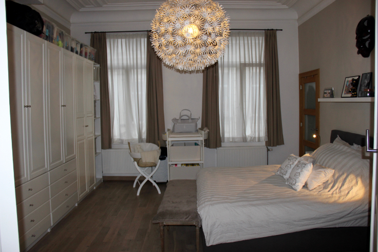 Appartement louer st gilles location cp 1060 for Appartement 1 chambre a louer bruxelles