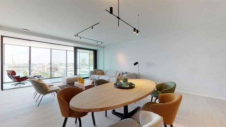 Projet immobilier tekoop te Anversvoor 315.000 à1.875.000 € -(7299276)