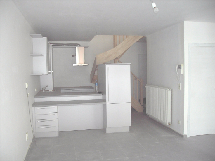 location duplex brabant wallon