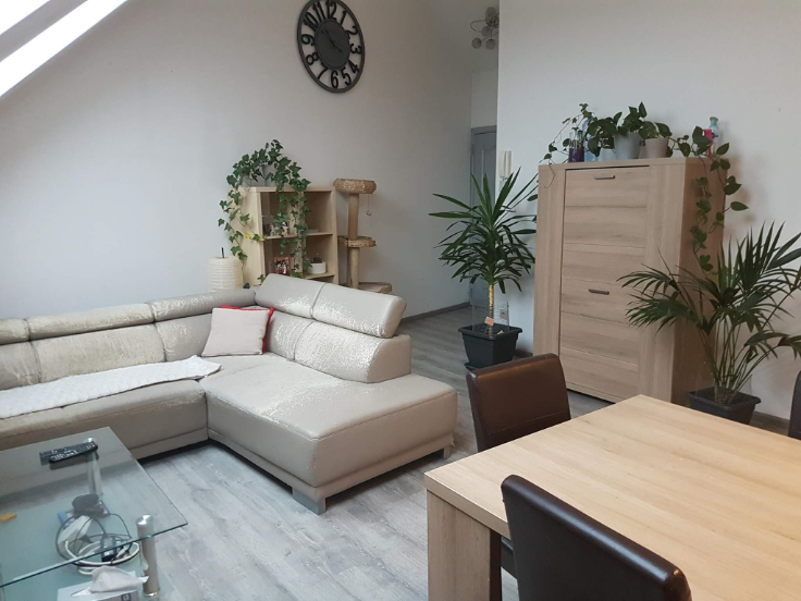 Location Appartement Gilly