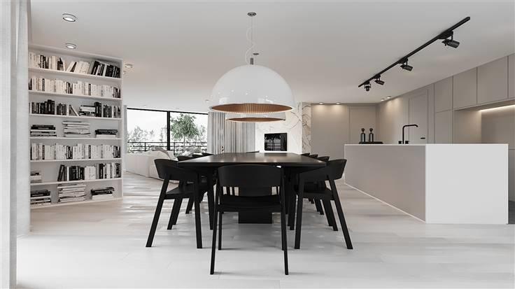 Projet immobilier van3 gevels tekoop te Mouscronvoor 223.000 à375.000 € -(7335094)