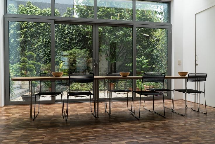 bureau louer bruxelles ville location cp 1000. Black Bedroom Furniture Sets. Home Design Ideas