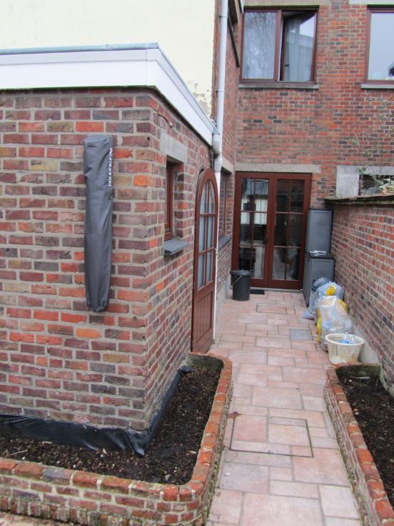 Huis te huur cp 9050 ledeberg en omgeving for Huis te huur omgeving antwerpen