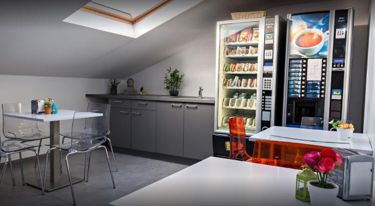 bureau louer cp 7110 houdeng goegnies et entit s. Black Bedroom Furniture Sets. Home Design Ideas