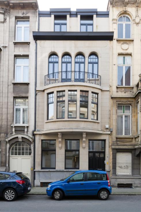 Appartement te huur antwerpen 1 verhuur cp 2018 for Te huur huis in antwerpen