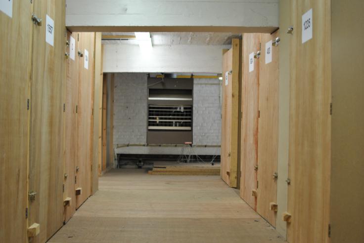 Garage à Louer Hainaut Province