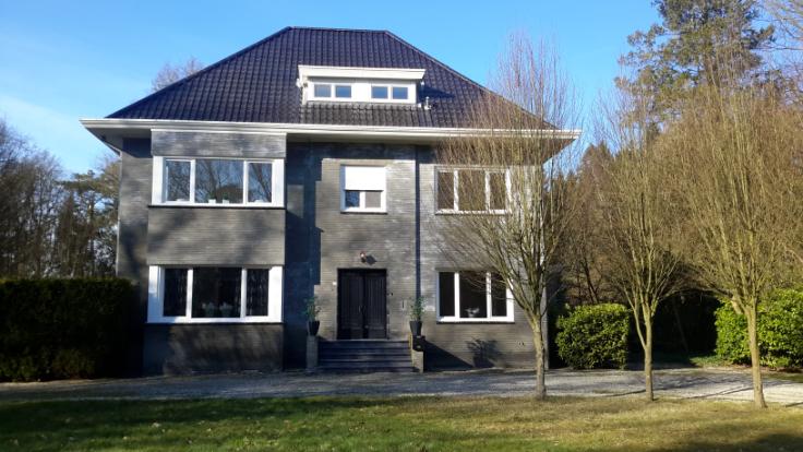Huis te huur cp 3950 bocholt en omgeving for Huis te huur omgeving antwerpen