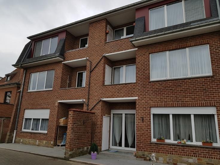Appartement louer vlezenbeek location cp 1602 for Recherche appartement en location