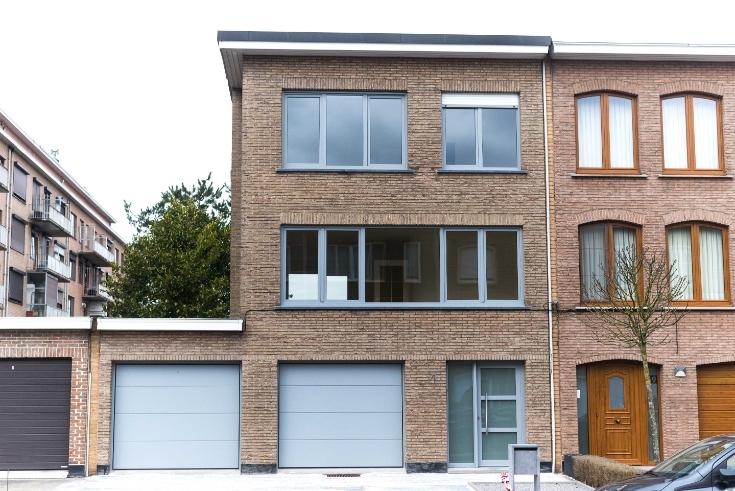 huis te huur - Antwerpen (Provincie)