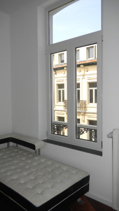 Appartement louer bruxelles province for Appartement design bruxelles