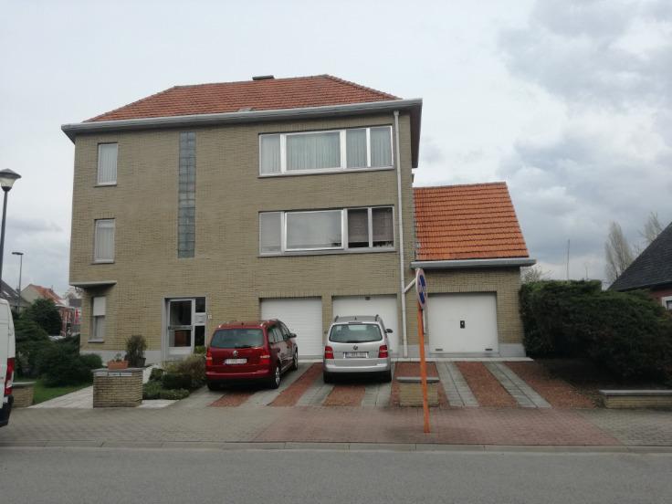 Appartement louer woluwe st etienne location cp 1932 for Location appartement atypique saint etienne