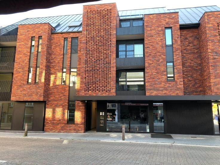 Appartement te huur cp 3200 aarschot en omgeving for Appartement te huur aarschot