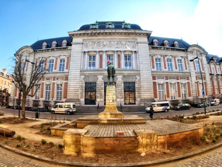 appartement te huur - Leuven (verhuur - CP 3000)