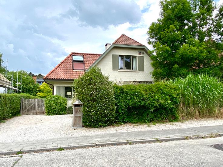 maison à louer - Brabant Wallon (Province)