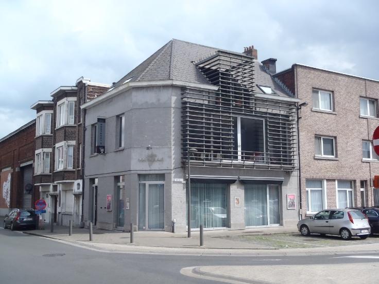 Huis te huur antwerpen arrondissement for Huis te huur omgeving antwerpen