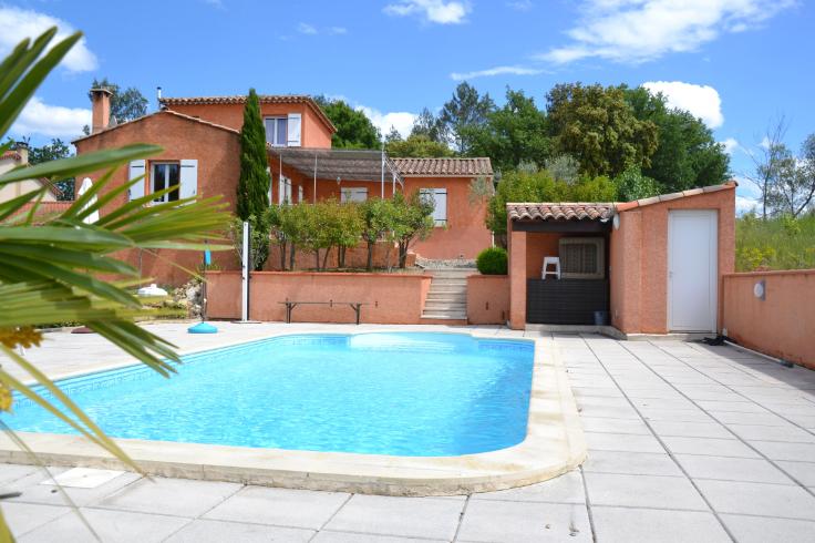 France location de vacances villa au prix de 0 7947294 - Tres belle cuisine equipee ...